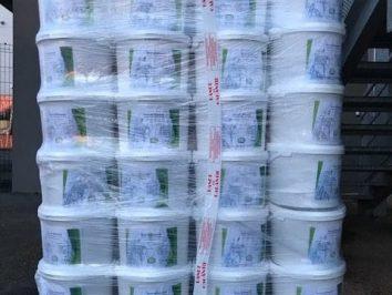 – 240 seaux de 0,5 Kg – Terre de diatomées – 1,00 €/seau –