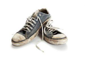 Read more about the article Terre de diatomées : désodorisant pour chaussures