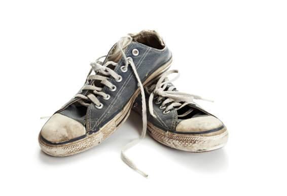 You are currently viewing Terre de diatomées : désodorisant pour chaussures