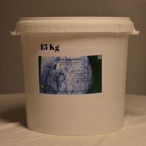 Seau 15 Kg – Terre de diatomées – 15 Kg –